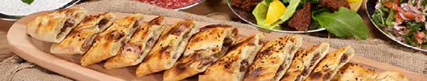 Pide & Lahmacun