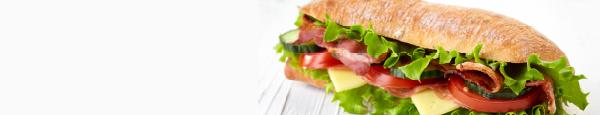 Tombik Döner Sandwich